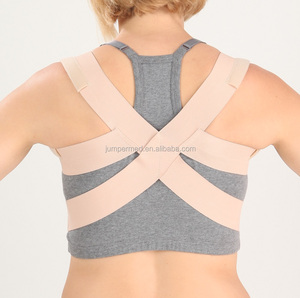SAMDERSON C1CLPO-1001/1002 New Product Back Shoulder Support,Posture Corrector with CE/FDA/EC/ISO Certification