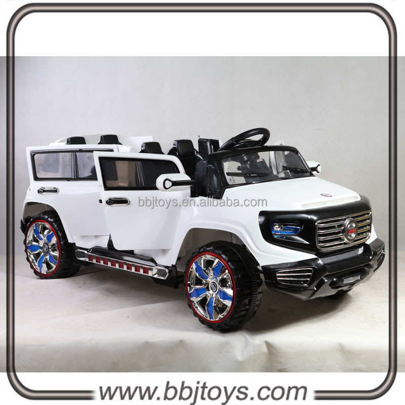 Seater Mercedes Electric Car Kids