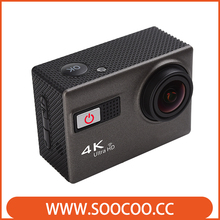 F68 2.0 Inch Ultra HD 1080P 24fps Shockproof Waterproof Sports Cam
