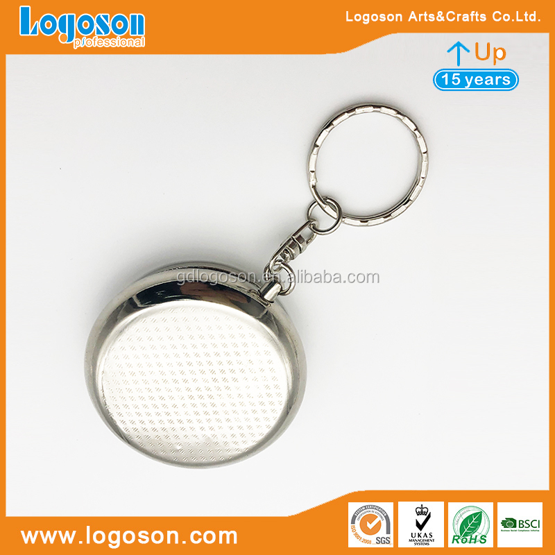 Factory Direct Price Cyprus Charms Pill Boxes Wholesale Pill Box Custom Round Pill Box