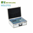 2019 new model Medical ozone therapy unit MSLOT01 with touch screen, highly increase the operation and performance