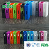 2015 latest high wattage mod dual 18650 buil-in batteries smoke m80 plus mod with 80 watt smoke xpro m80 mod silicone case
