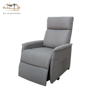 Sofas factory furniture new modern electric lift recliner sofa standing up chair