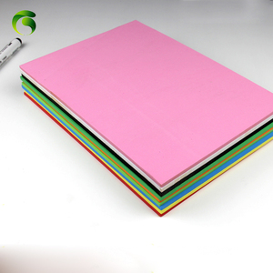 Best Price Eco-friendly Low Density EVA Foam Sheet