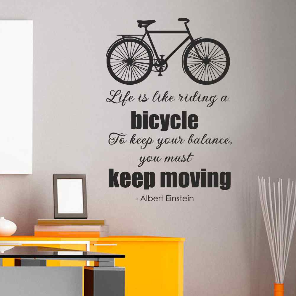 Albert Einstein Quotes Life Is Like Riding A Bicycle: Popular Bicycle Furniture-Buy Cheap Bicycle Furniture Lots