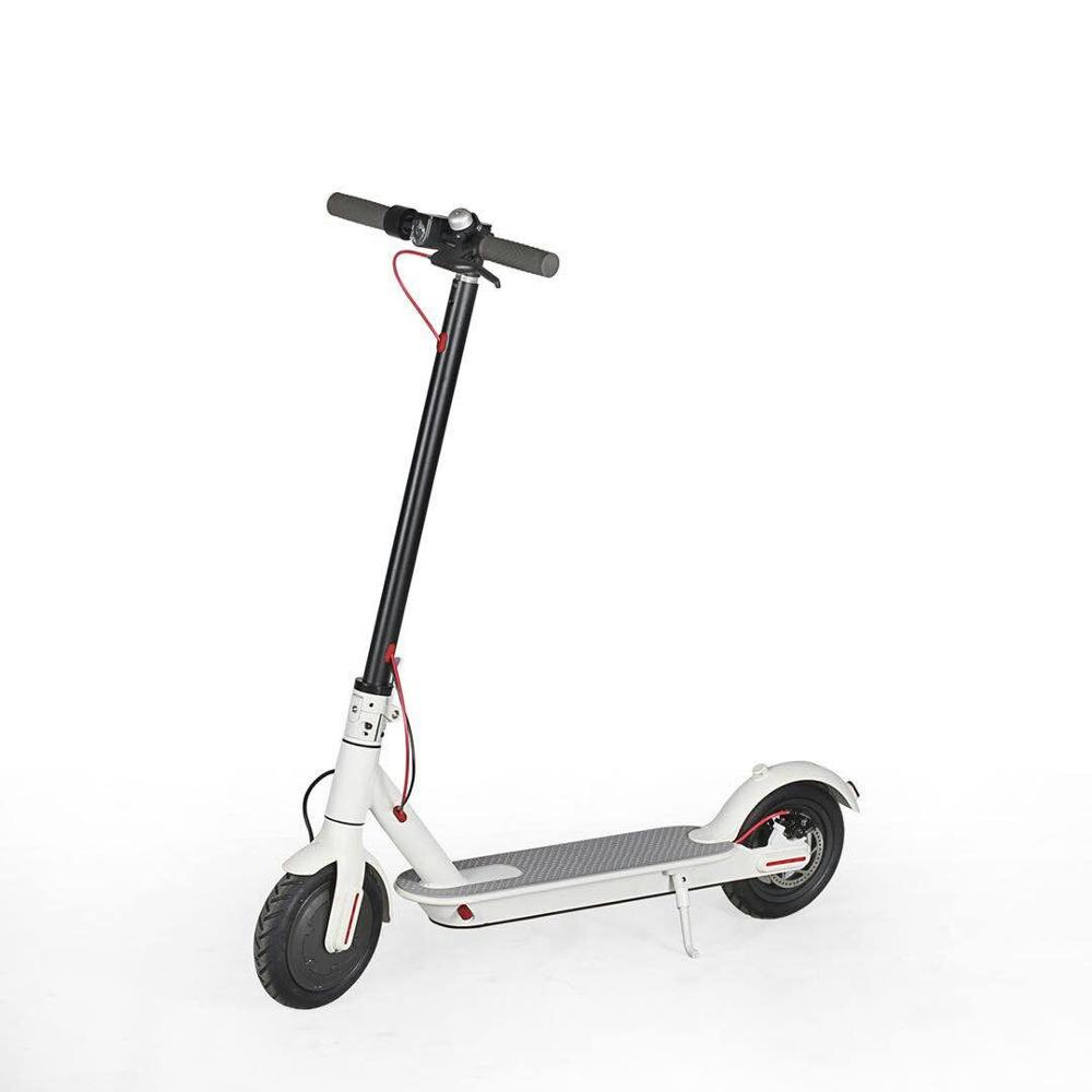 2019 ESWING IOT available hot sharing 2 wheel electric scooter with large battery, Black;silver