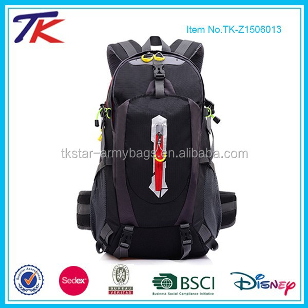 Ultra Lightweight Tavel Backpack Hiking Back Pack Sports for Unisex