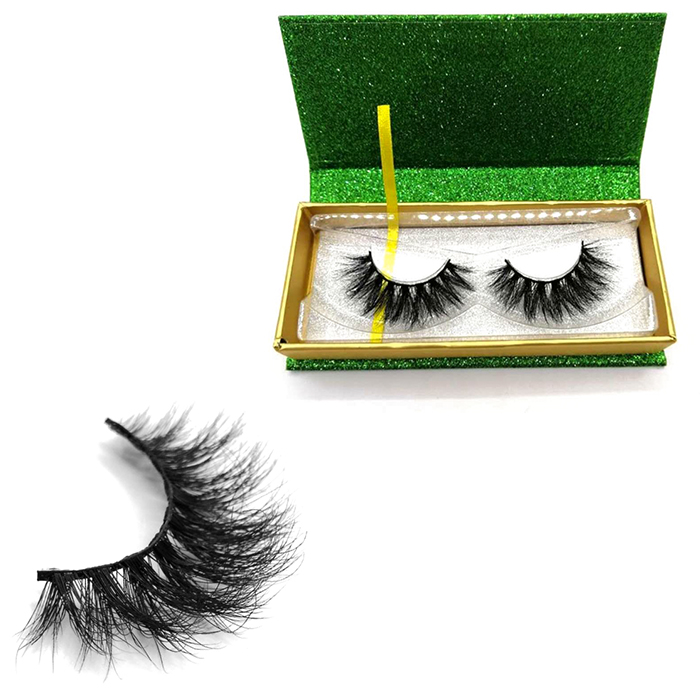 Hot sale style 3d silk/mink eyelashes custom lashes box фото