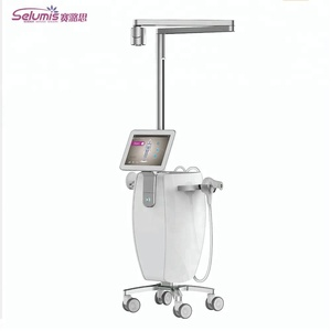 New technology weight loss equipment Focused Ultrasound Body Slimming Machine Hifu