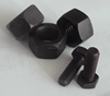 Stainless Steel Socket Hex Nut,Heacvy Nut