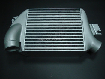 Wrx 2015 top mount intercooler cho subaru wrx 2015