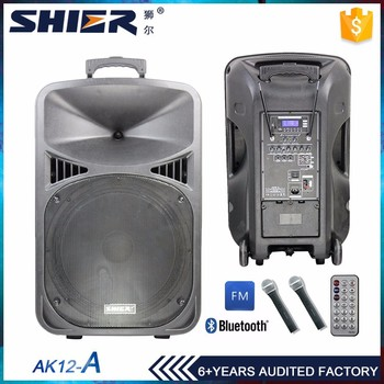 outdoor concert speakers. best sound quality bluetooth trolley wireless outdoor concert speakers