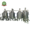 Craft Beer Brewing Equipment Brewery Brewhouse System
