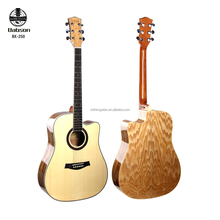 "41 ""<span class=keywords><strong>guitarra</strong></span> Acústica Cortante Do Salgueiro made in china BX250"