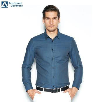Plain Color Long Sleeve Office Wear
