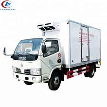 d0cc18489f Dongfeng 4 2 Van Truck