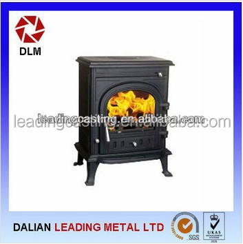 Buint-in 200mm Single Burner Cast Iron Electric Stove WB-ESJQJ-01