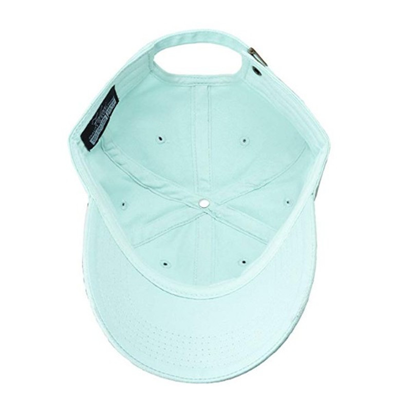 Oempromo multi color adjustable baseball cap without logo