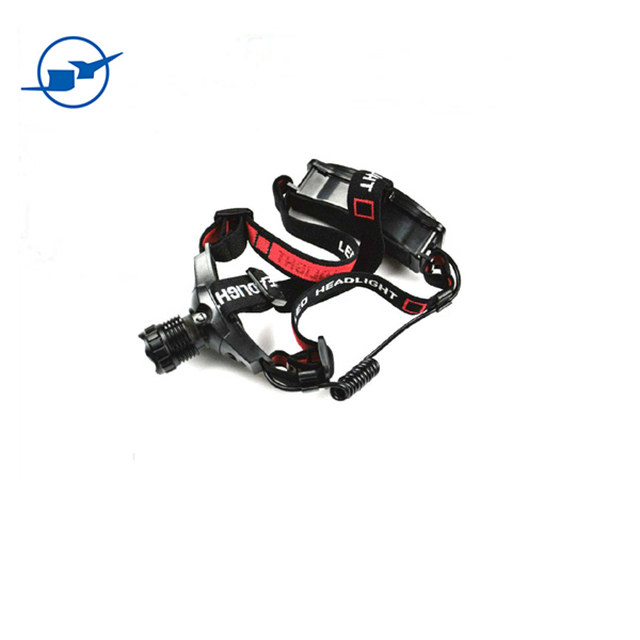 Both For Headlight / Bicycle light, CRE E XM-L T6 LED Head lamp, 5 pcs of Rear bick light