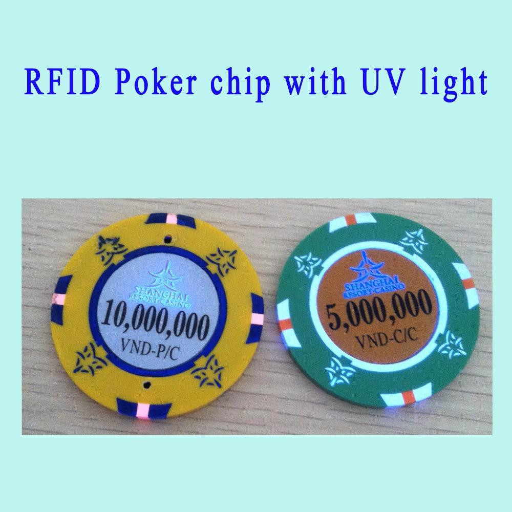 Identifying casino chips gambling software developer