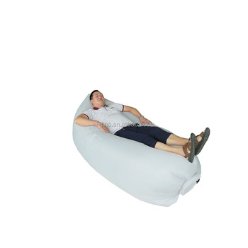 Superb Upgrade Pillow Inflatable Sleeping Bag Outdoor Portable Air Travel Essential Artifact Lazy Beach Sofa Bed Buy Air Bed Sofa Soft Air Lounge Sofa Bralicious Painted Fabric Chair Ideas Braliciousco