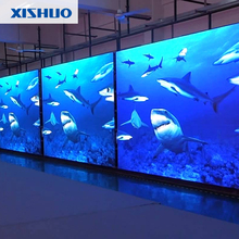 P8 Outdoor LED Advertising LED Display Screen Digital Signage