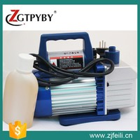 Exported To Countries Ac Manual Vacuum Pump Vakuumpumpe Vp225 ...