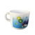BPA Free Reusable Eco-friendly Plastic Melamine Small Size Milk Cup