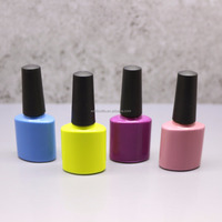 10ml empty uv gel nail polish bottle for nail polish NB-19T