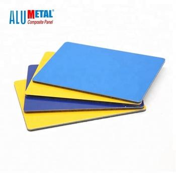 Pe Coating Alucobond Interior Aluminum Composite Panel
