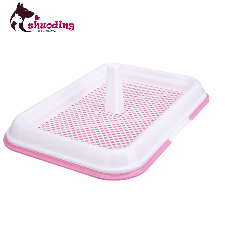 Portable Dog Toilet Environmental Protection Pet Cleaning Supplies Dog Toilet