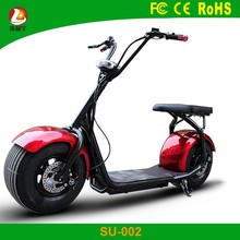 1000w 60v fat tire harley street legal electric scooters for adults