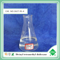 Manufacturer production Liquid silicone raw materials organic intermediate CAS:2627-95-4