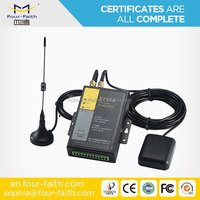 F7114 Tracking System gsm gprs gps modem wireless gps modem for taxi application