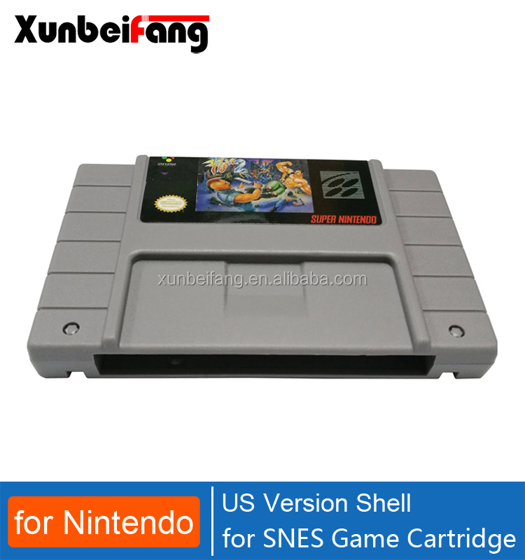 Video Game Cartridge for Super Nintendo Console Classic Game Card for SFC/SNES