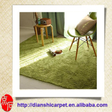 Silky Carpet Mats Sofa Bedroom Living Room Anti-Slip Floor Carpets