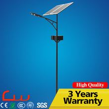 Aluminum lamp 60w images renewable energy solar street light