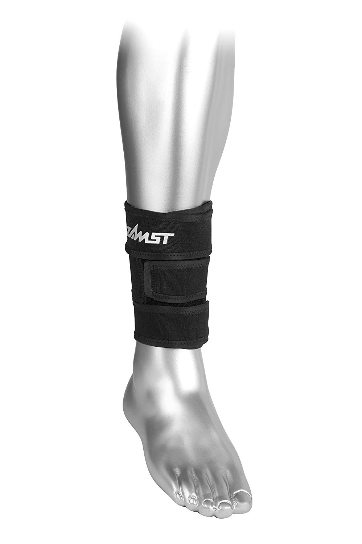 Zamst SS-1 Lower Leg Brace Sport Support Medial Tibial Stress Syndrome 477700