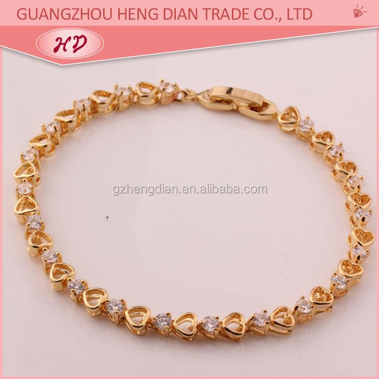 Promotional High Quality Handmade latest tanishq jewellery ...