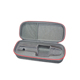 With shockproof Inner foam eva storage hard Case for Microphone