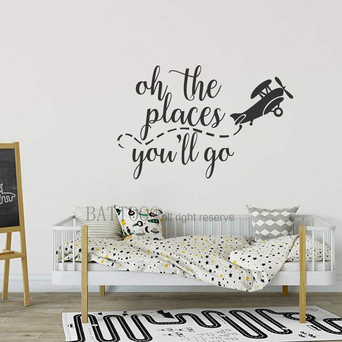 Airplane Wall Art Find Deals On