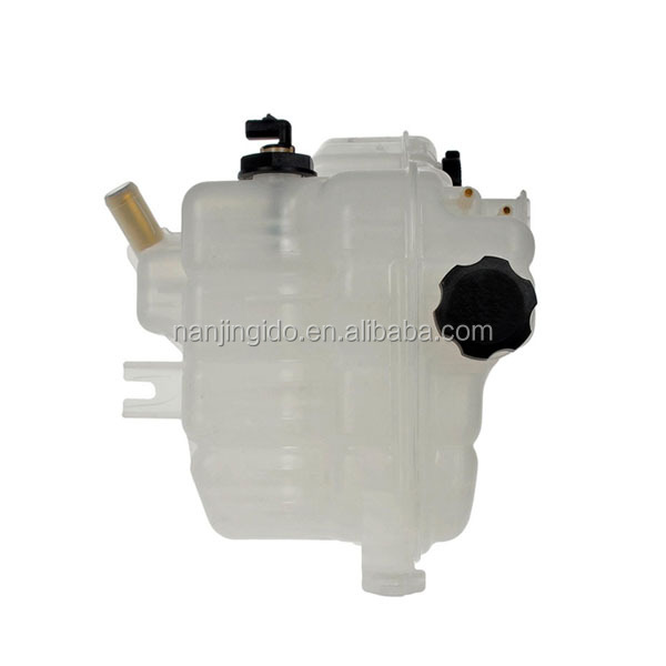 Heavy duty coolant reservoir for Freightliner M2 106 A0528531000