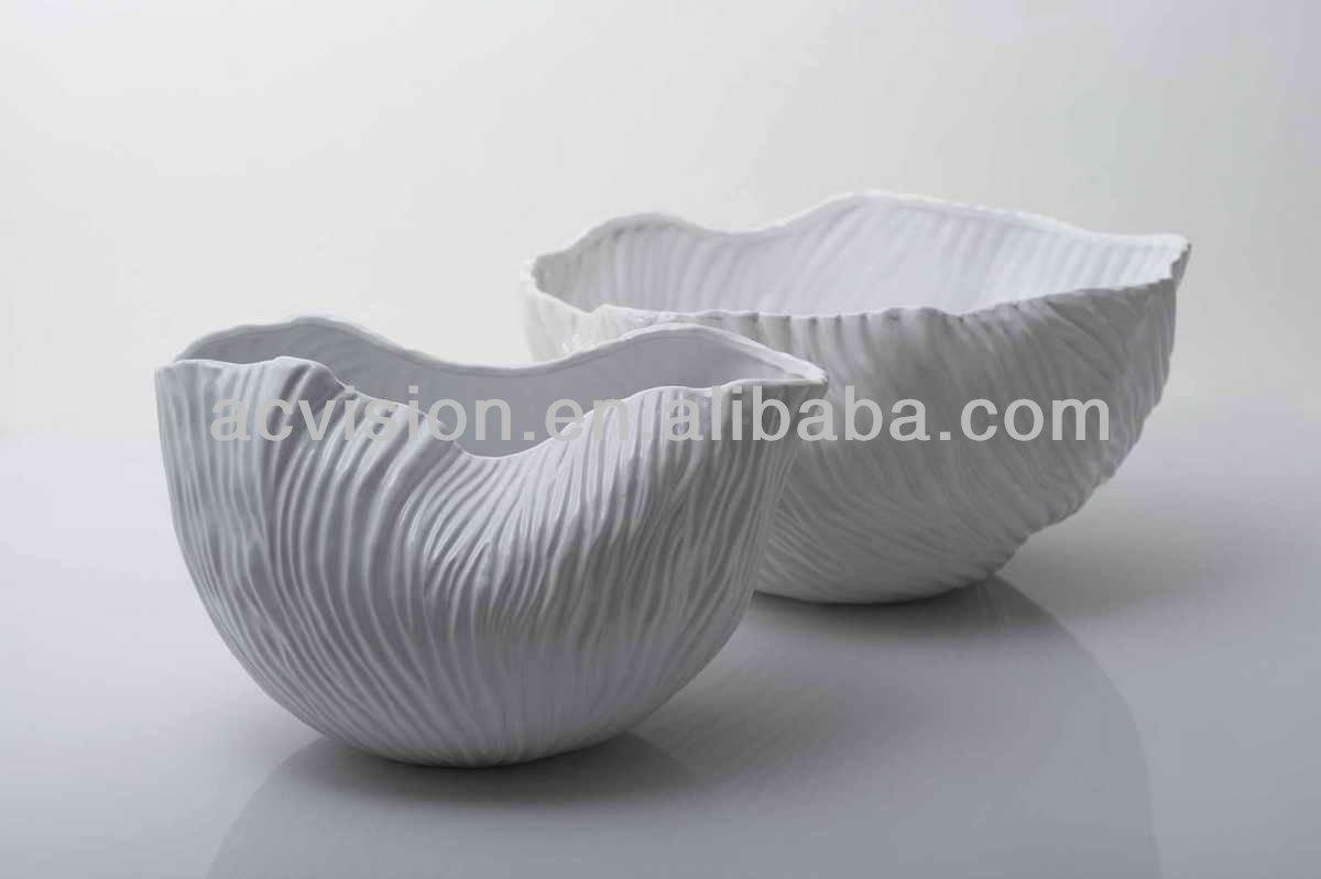 contemporaine tage vases grands vases de sol d coratives grande poterie vases vases en. Black Bedroom Furniture Sets. Home Design Ideas