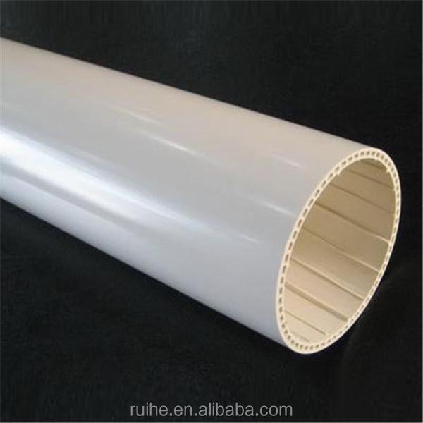 pvc tuyau 200 mm et 150 mm pvc prix de conduites d 39 eau tuyaux en plastique id du produit. Black Bedroom Furniture Sets. Home Design Ideas