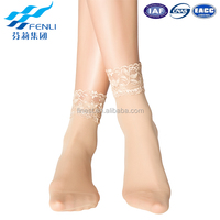 Fashion Cheap High Quality Summer Lady Sexy Silk Stockings