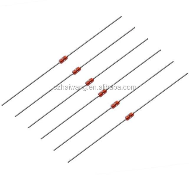 20Pcs Thermistor Temperature Sensor Ntc MF58 3950 B Type 50K Ohm 5/% vg
