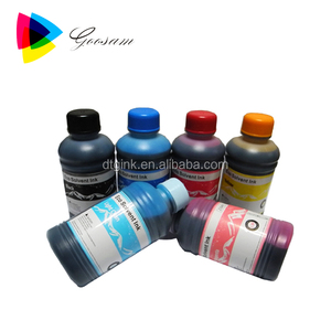 Outdoor Eco solvent ink for Epson Stylus Photo R230 printer