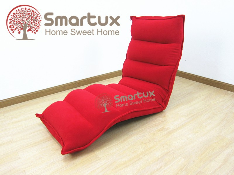 Smartux Adjustable Futon Sofa Foldable Chair Japanese Furniture Lazy Chair  Gigato   Buy Japanese Style Floor Chair Foldable Chair Product On  Alibaba.com