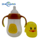 Training Kids Cup Child Water Bottle Baby Children Sippy Cups