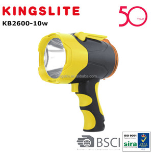 High Power COB 10W LED Hook Rotating Handle Work Light KB2600